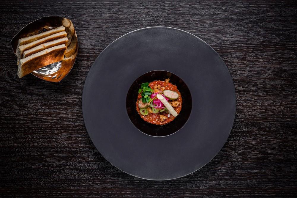 57 Restaurant2_©Melia Vienna